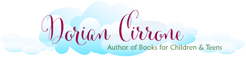 Dorian Cirrone - Author of Books for Children & Teens